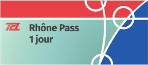 Rhone-Pass